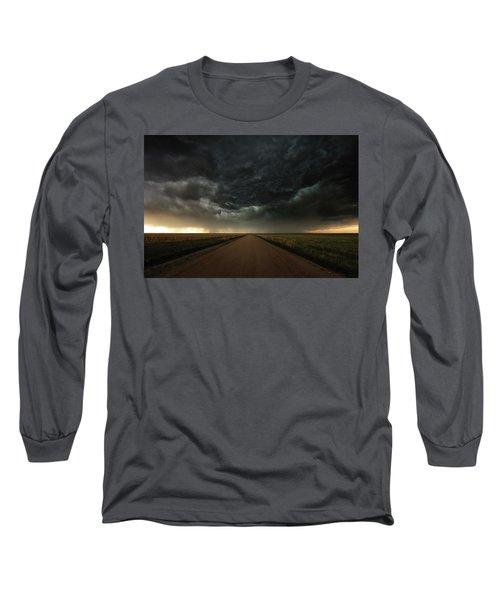 Desolation Road Long Sleeve T-Shirt