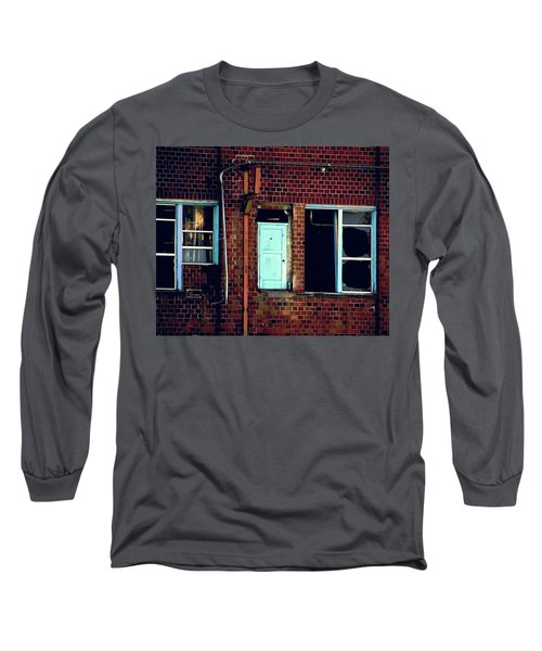 Door To Nowhere Long Sleeve T-Shirt