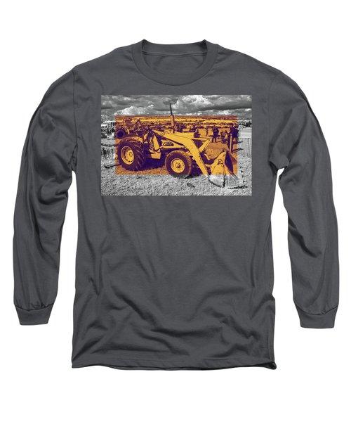 Dorset Digger Long Sleeve T-Shirt
