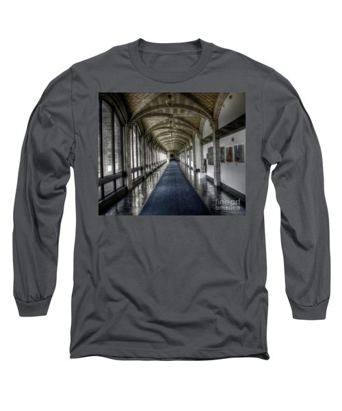Down The Hall Long Sleeve T-Shirt