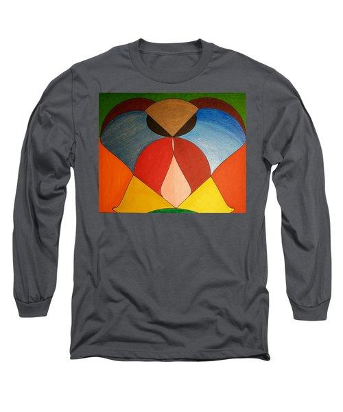 Dream 336 Long Sleeve T-Shirt