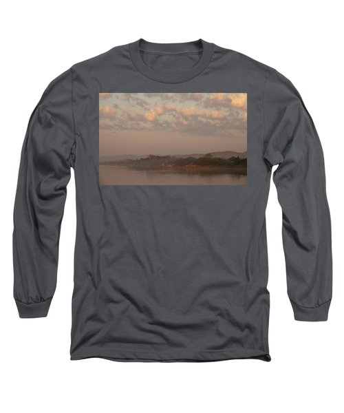 Dream Land Long Sleeve T-Shirt