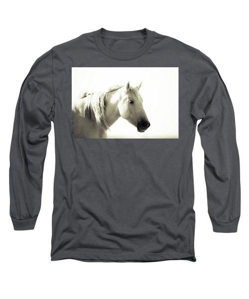 Dreamy Mare Long Sleeve T-Shirt