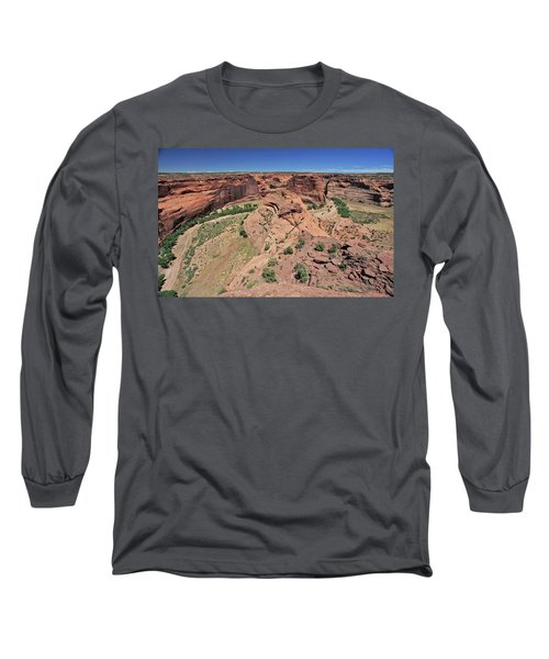 Dry Stream Bend Long Sleeve T-Shirt