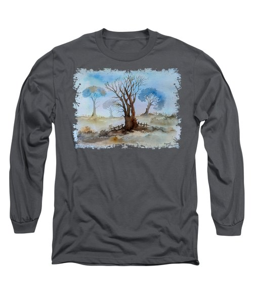Dry Tree Long Sleeve T-Shirt