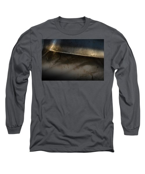 Edge Long Sleeve T-Shirt