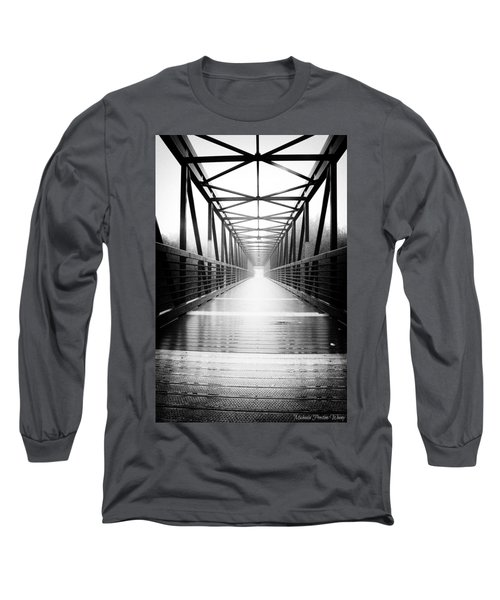 Elora Bridge Long Sleeve T-Shirt