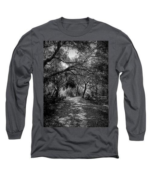 Emerson Walk Long Sleeve T-Shirt