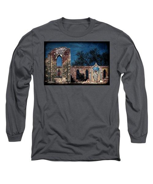 Emmeram Long Sleeve T-Shirt