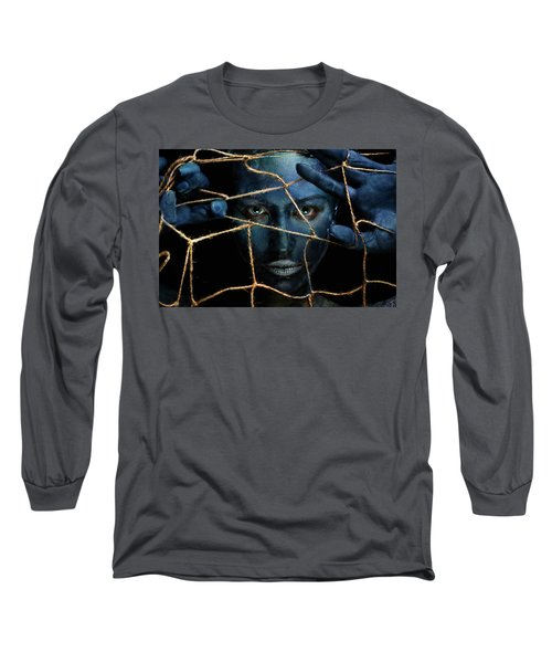 Endangered Species 1 Long Sleeve T-Shirt