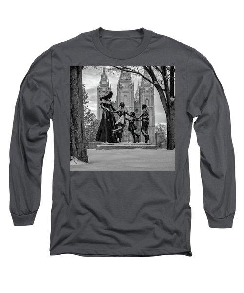 Eternal Family Long Sleeve T-Shirt