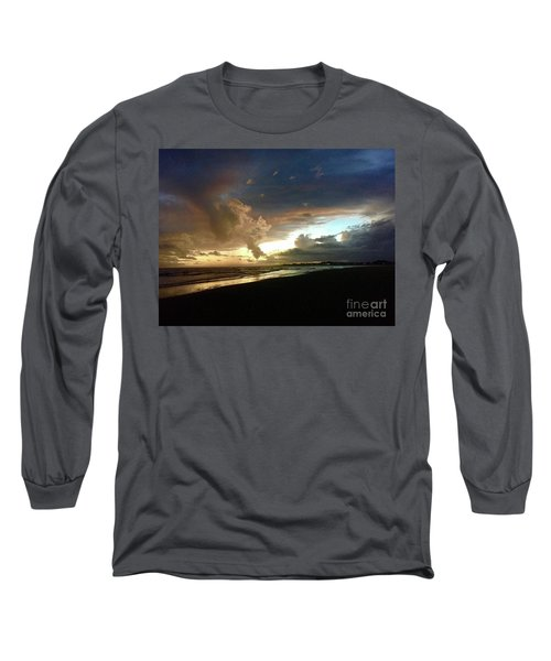 Evening Sky Long Sleeve T-Shirt