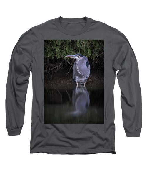 Evening Stalk Long Sleeve T-Shirt