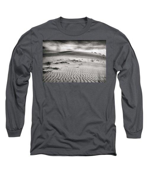 Everything Is Basic Long Sleeve T-Shirt