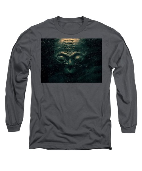 Existence Long Sleeve T-Shirt