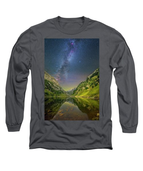 Faelensee Nights Long Sleeve T-Shirt