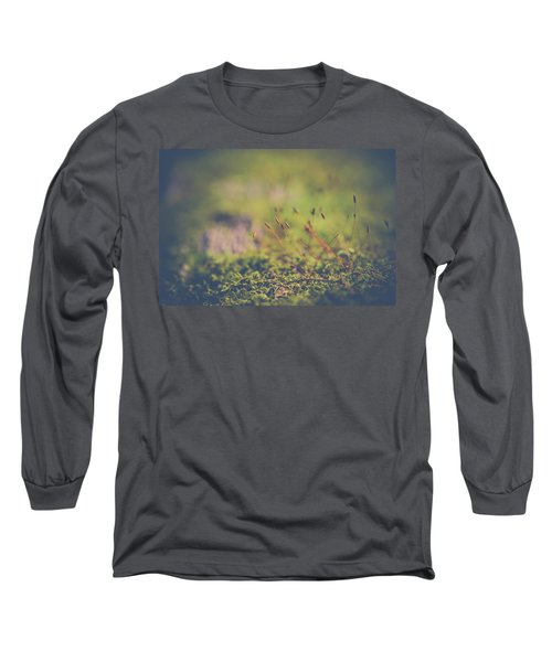 Fairy Hunt Long Sleeve T-Shirt