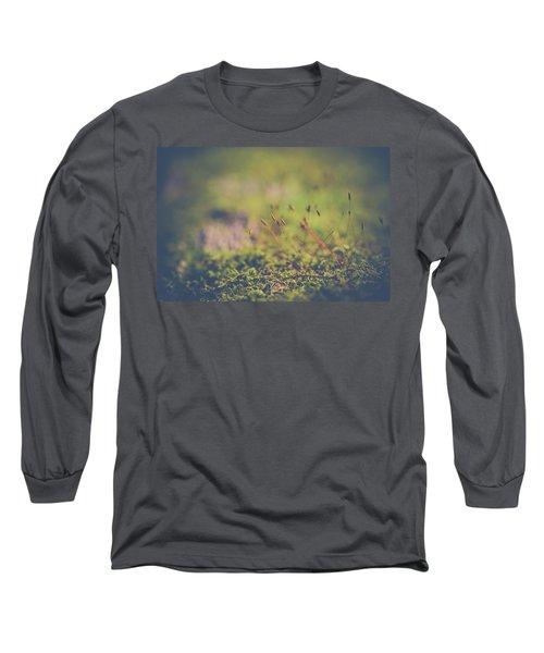 Fairy Hunt Long Sleeve T-Shirt