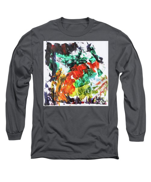 Fall Into Spring Long Sleeve T-Shirt
