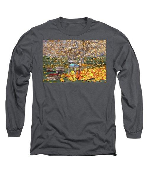 Fall Muse Long Sleeve T-Shirt