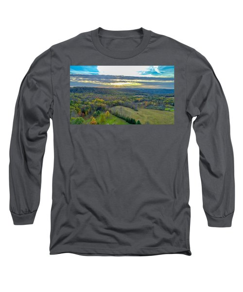 Fall Vibes  Long Sleeve T-Shirt