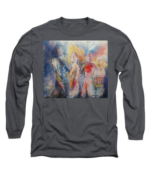Family Reunion Long Sleeve T-Shirt