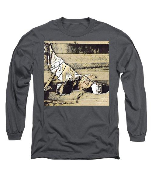 Fantasy Of Flight Long Sleeve T-Shirt