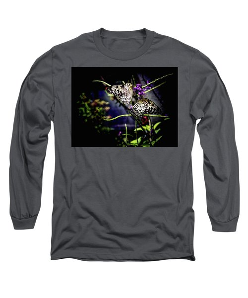 Farfalla Long Sleeve T-Shirt