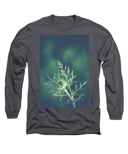 Fascinate Long Sleeve T-Shirt
