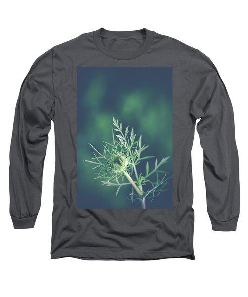 Fascinate Long Sleeve T-Shirt