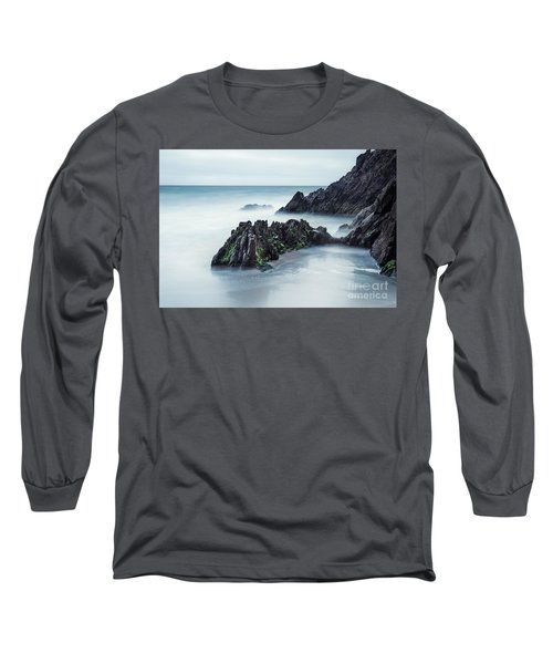 Finding The Edge Long Sleeve T-Shirt