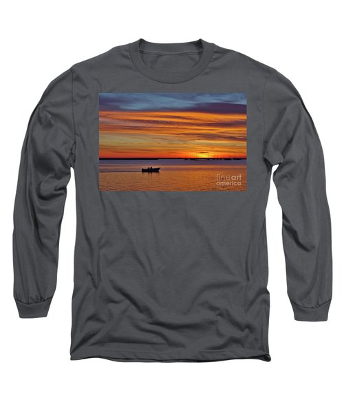 Fisherman's Return Long Sleeve T-Shirt
