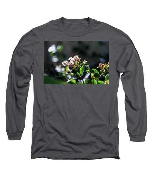 Beautiful Blooms Long Sleeve T-Shirt