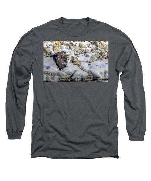 Flyin Long Sleeve T-Shirt