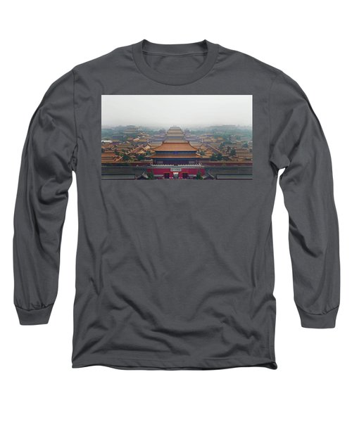 Forbidden Long Sleeve T-Shirt