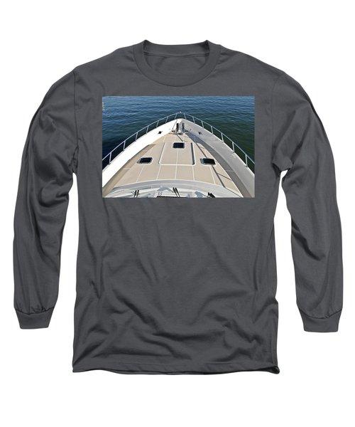 Fore Deck Long Sleeve T-Shirt