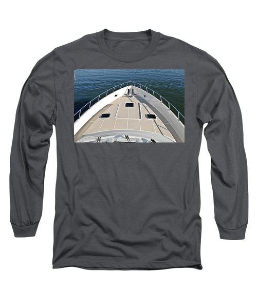 Fore Deck Long Sleeve T-Shirt