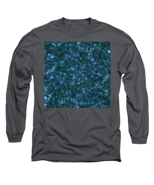 Forest Canopy 3 Long Sleeve T-Shirt