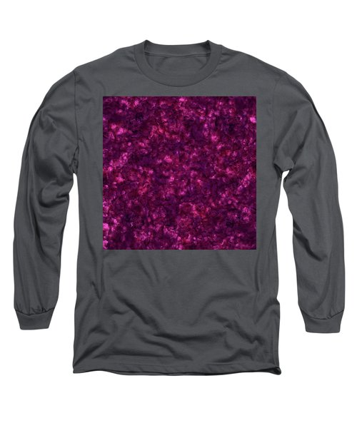 Forest Canopy 1 Long Sleeve T-Shirt