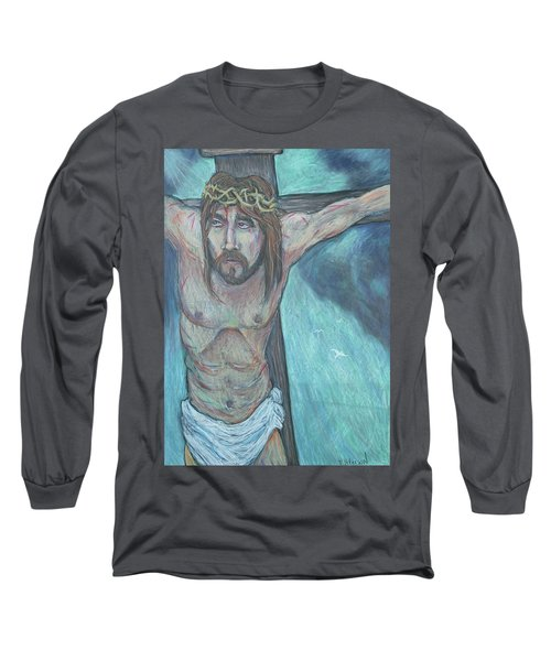 Forgive Them Father  Long Sleeve T-Shirt