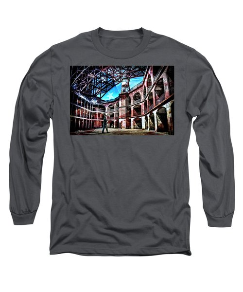 Fort Point Long Sleeve T-Shirt