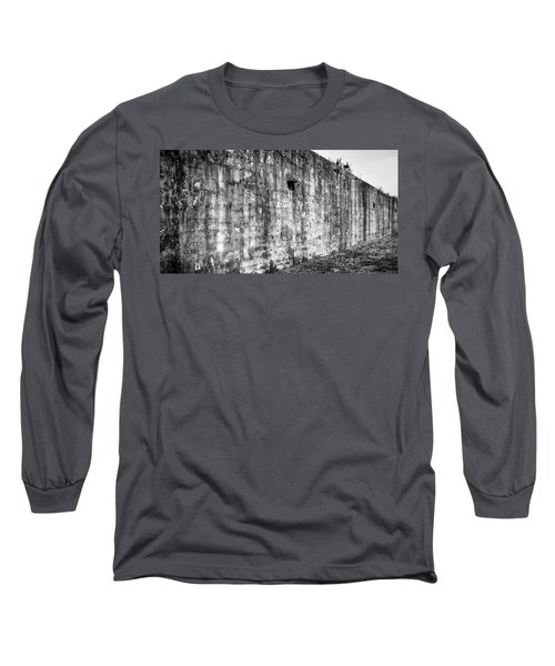 Fortification Long Sleeve T-Shirt