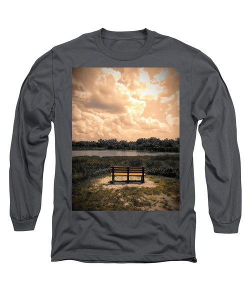 From Here To Eternity Long Sleeve T-Shirt