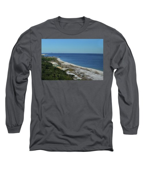 From The Lighthouse Long Sleeve T-Shirt