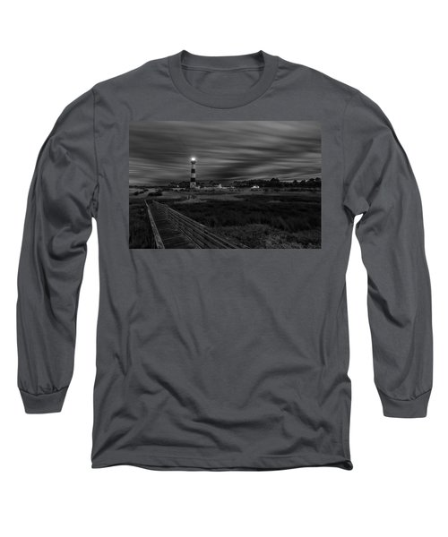 Full Expression Long Sleeve T-Shirt