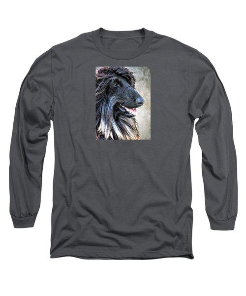 Full Of Himself Long Sleeve T-Shirt