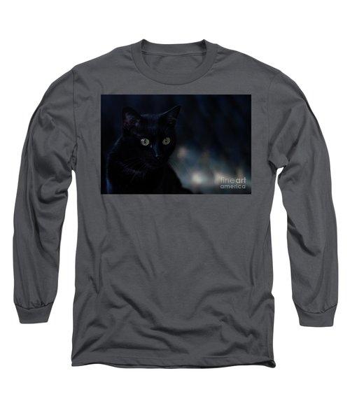 Gabriel Long Sleeve T-Shirt