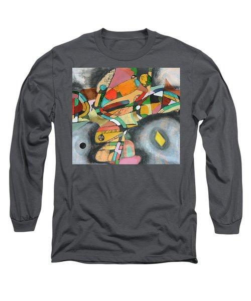 Gadget Long Sleeve T-Shirt