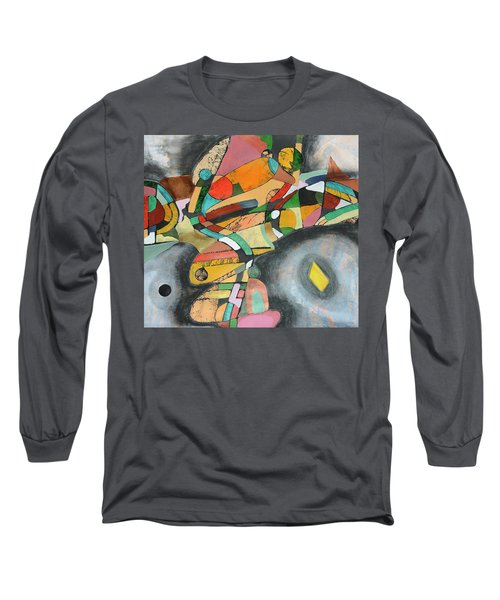 Gadget Long Sleeve T-Shirt