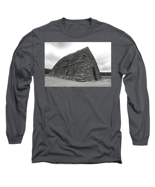 Gallarus Oratory Long Sleeve T-Shirt